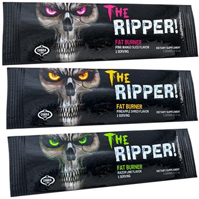 a ripper zsírégető előnyei)